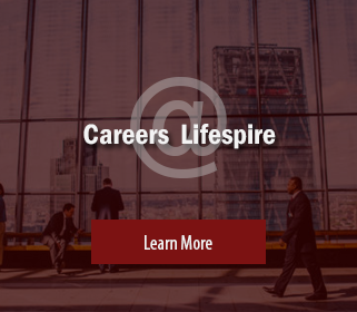 Careers at Lifespire