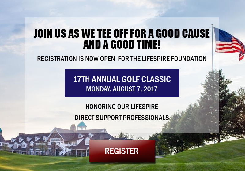 17th Annual Golf Classic